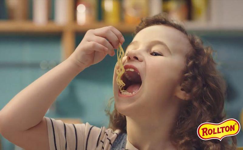 Rollton Noodles