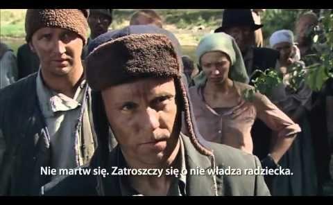 SYBERIADA POLSKA/JANUSZ ZAORSKI